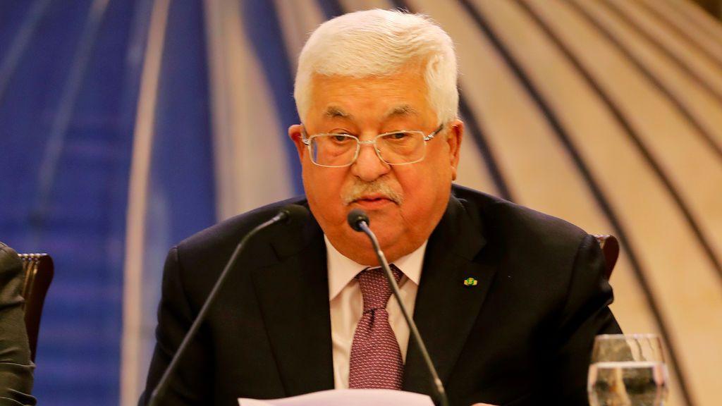 """El presidente de Palestina manda al """"basurero de la historia"""" el """"acuerdo del siglo"""" de Trump para Israel"""