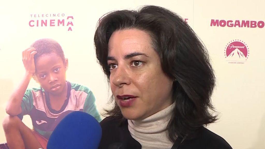 """Cristina Pardillo: """"El programa estrella es un hospital que será un referente"""""""