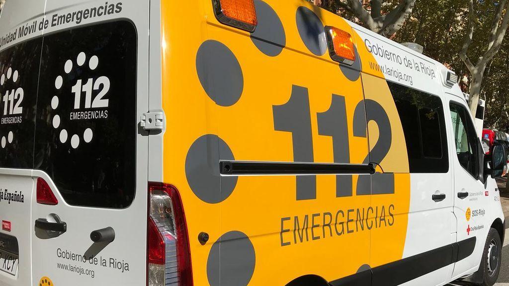 Hallan el cadáver de una mujer en el Ebro, que podría ser la abuela de la niña fallecida en el hotel de Logroño