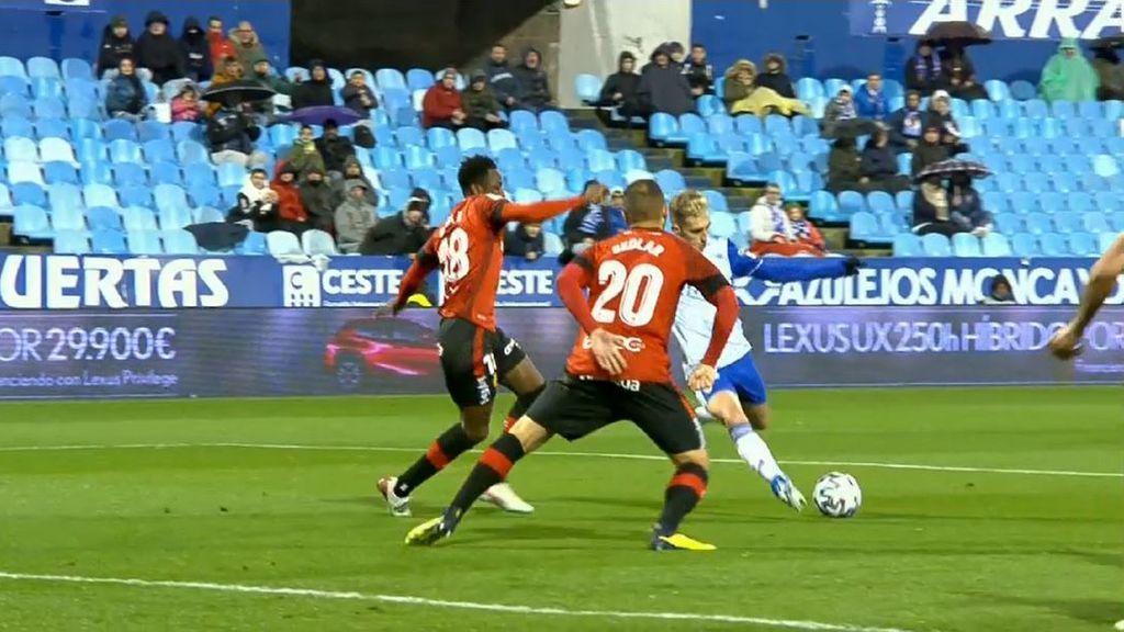 Octavos de final de Copa del Rey en Cuatro: Real Zaragoza-Real Madrid y Mirandés-Sevilla