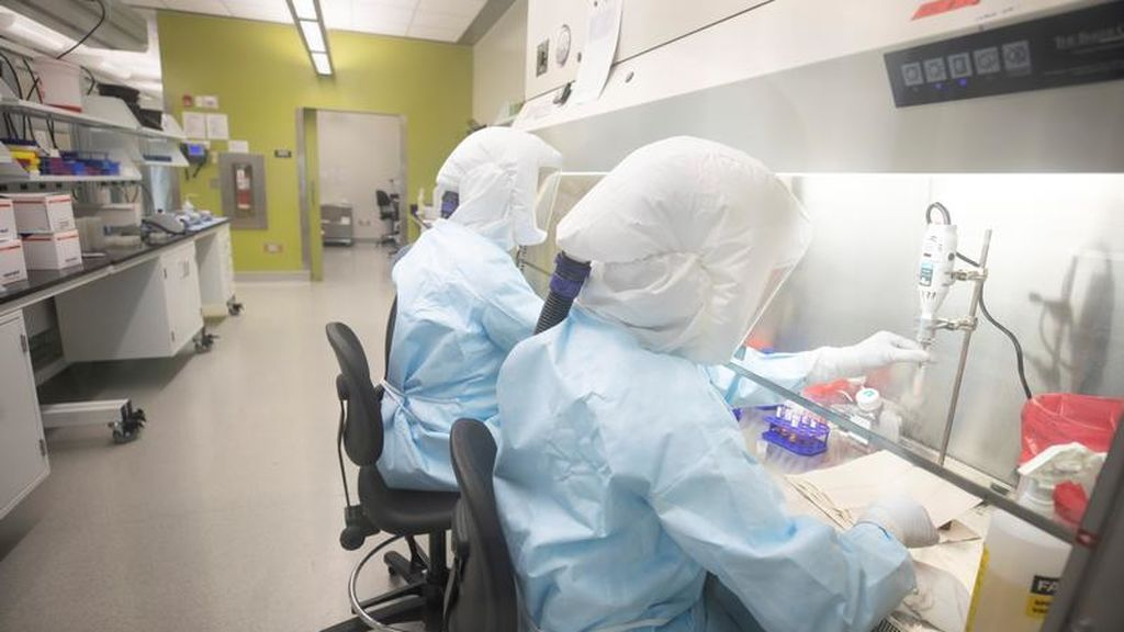 Descartan el posible caso de coronavirus en Cataluña