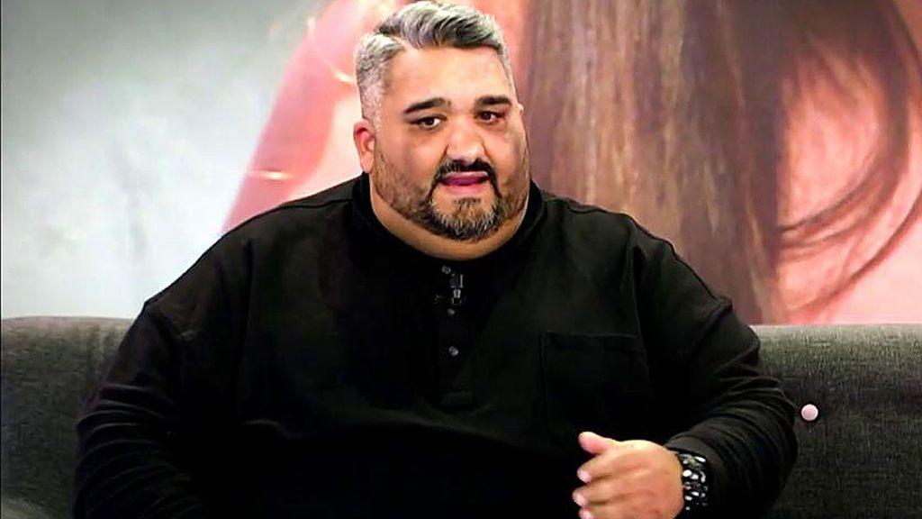 """Javi 'El Gordo' arremete contra el programa y tacha a Omar Montes de """"niño intocable"""""""