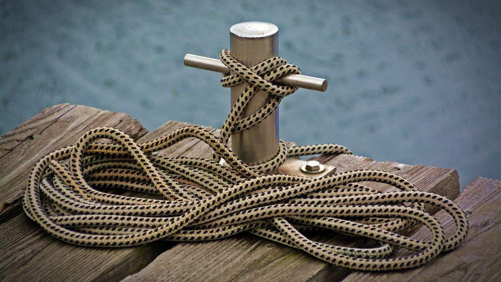 Recuperan el cuerpo de un hombre ahogado en el puerto de Vilanova de Arousa (Pontevedra)