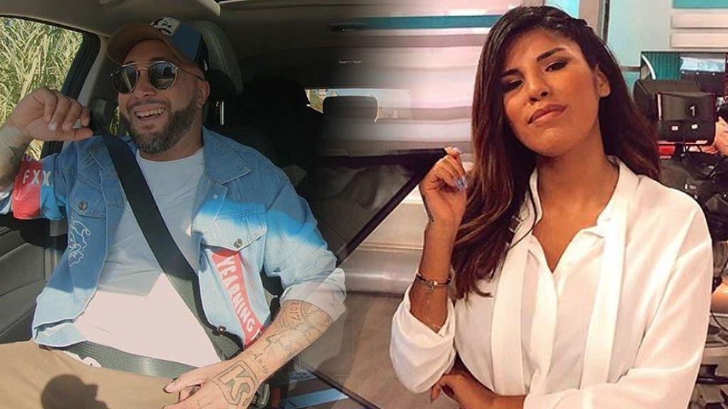 """Isa Pantoja no ha querido apoyar a su prima en 'Sálvame' y Kiko Rivera reacciona: """"Que la llame Ana rosa, a ella sí le coge el teléfono"""""""