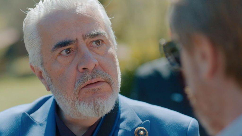 Kudret quiere acabar con Sarp y Mert Içerde Temporada 2 Capítulo 77