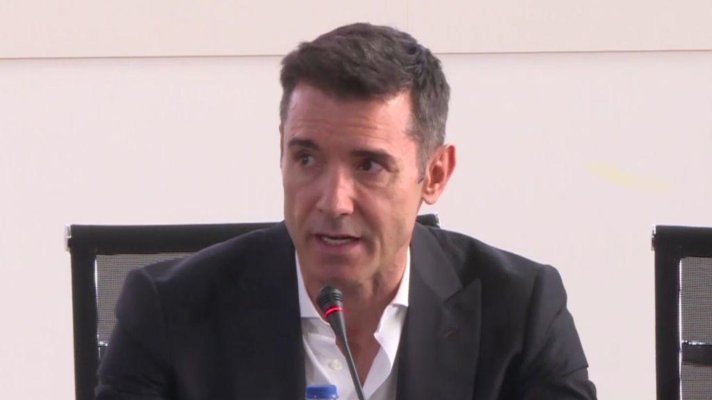 """Jesús Vázquez: """"Tenemos que abrir las fronteras y dejar a los inmigrantes que vengan"""""""