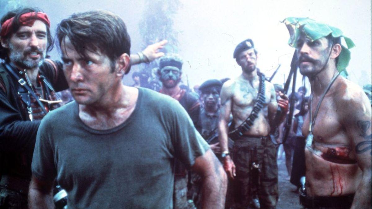 De 'Salvar al soldado Ryan' a 'Call of duty': el porqué de la pasión de los hombres por la guerra