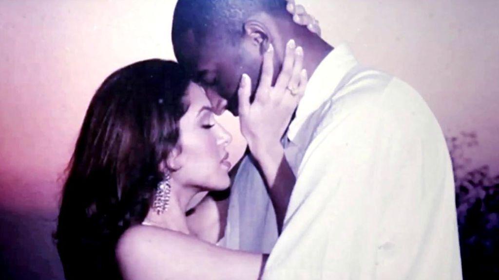 La historia de amor del matrimonio Bryant