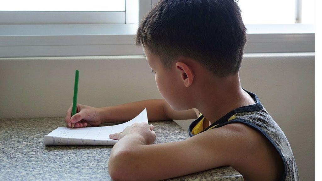 Los deberes escolares, entre las exigencias, la necesidad  y el surrealismo