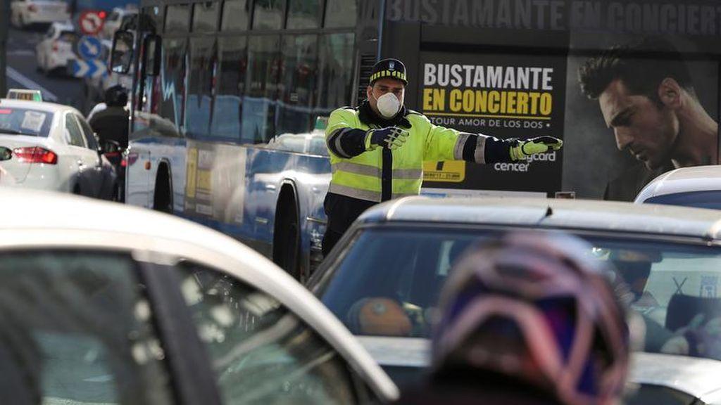 OCU alerta de que la contaminación supera las recomendaciones de la OMS en 10 ciudades españolas