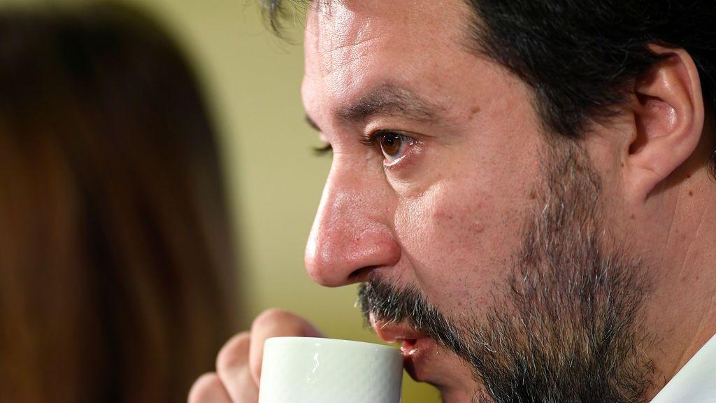 Salvini, ante el amargo sabor de la derrota