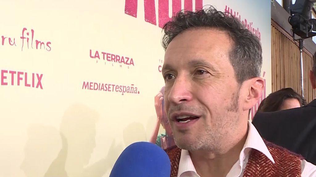 """Salvador Calvo, director de 'Adú': """"Quería poner cara al problema de la inmigración"""""""