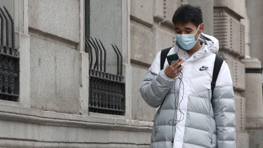 No todas las mascarillas protegen del coronavirus de Wuhan: te explicamos cuáles si