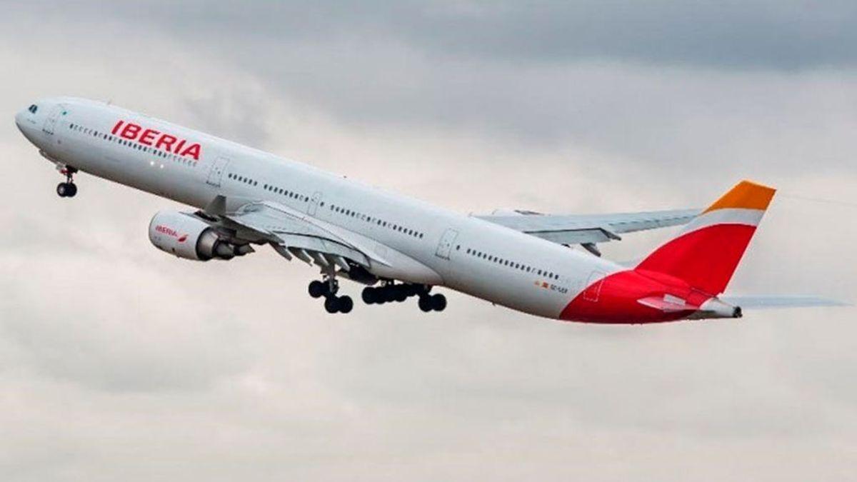 Iberia suspende temporalmente los vuelos a Shanghái ante el brote de coronavirus