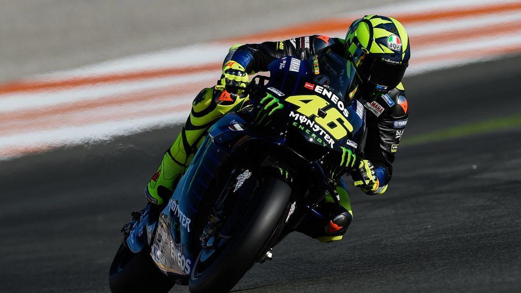 Valentino Rossi no seguirá en Yamaha: le comunican que no cuentan con él en 2021