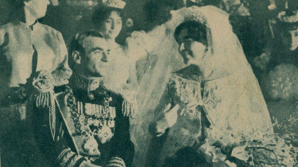 Sha de Persia