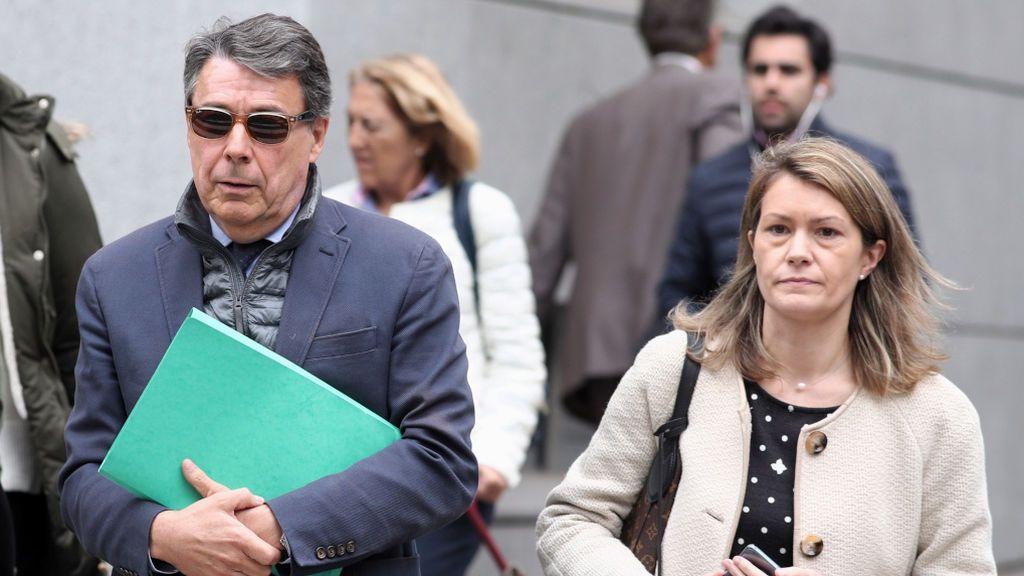 La Fiscalía pide ocho años de cárcel para Ignacio González por  fraude y malversación por Lezo