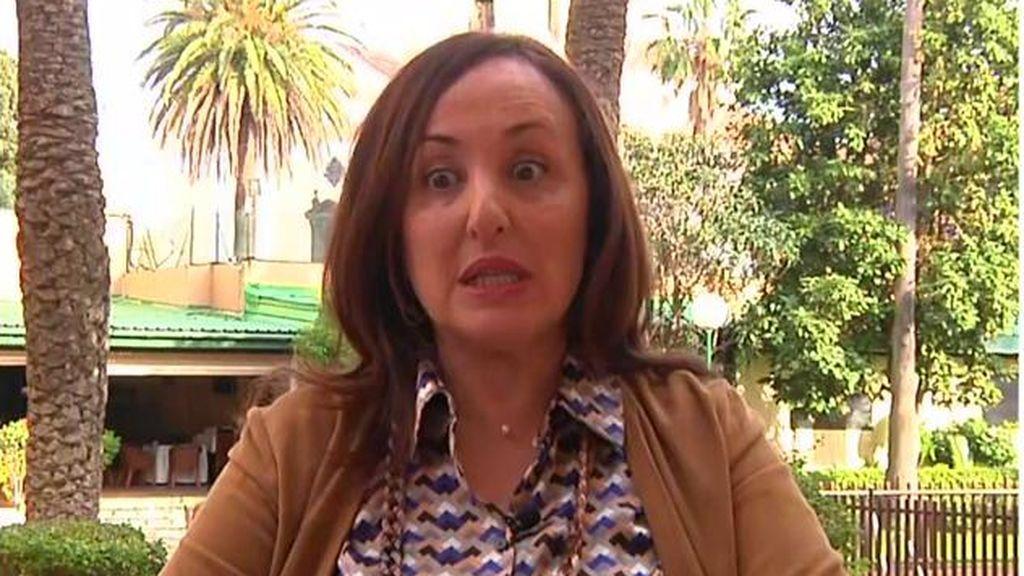 VOX ceuta pierde dos diputados por lso comentarios xenófobos y racistas
