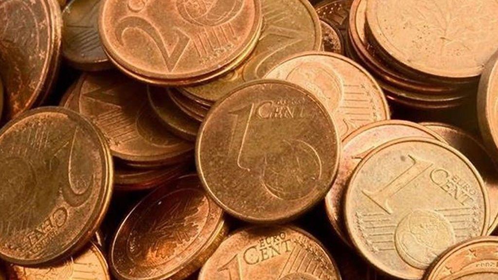 Las monedas de uno y dos céntimos, pronto podrían dejar de molestar en tu monedero