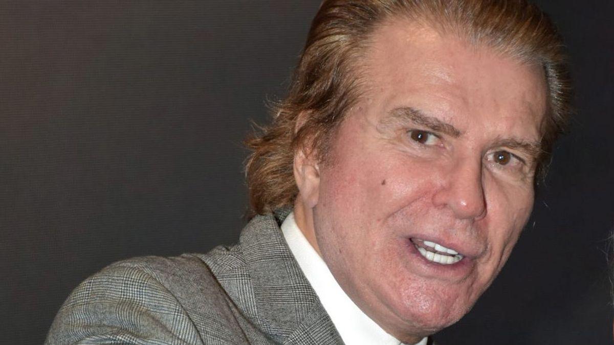 Edmundo Arrocet, pillado con una mujer tras romper con Teresa Campos