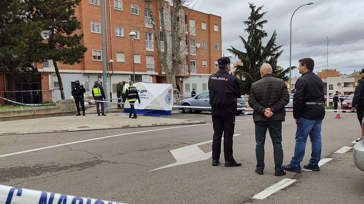 Fallece un joven de 27 años en Salamanca tras ser tiroteado cuando se encontraba con su hija