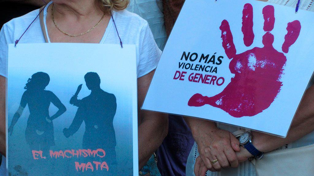 Más de 60.700 mujeres y niños figuran en el sistema de protección por violencia de género y 406 son casos de alto riesgo