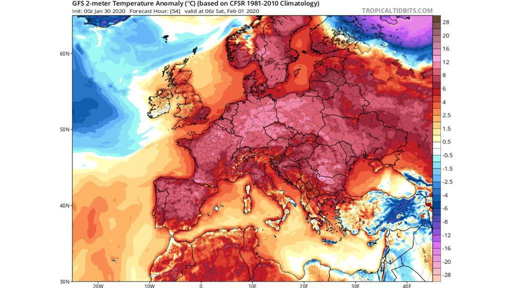 anomalia sabado europa
