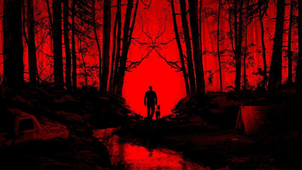 Blair Witch: análisis para PlayStation 4