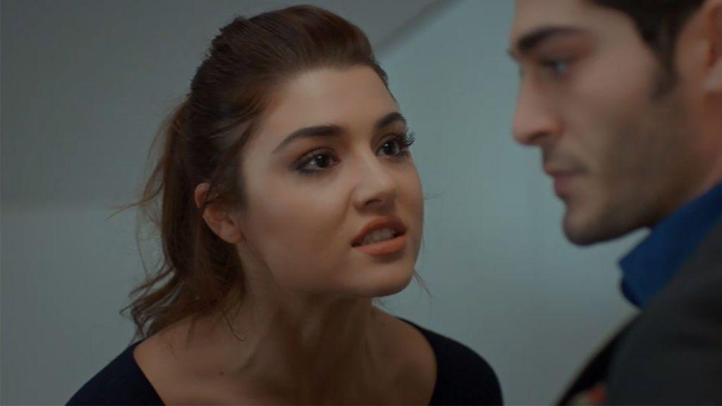 Hayat pide el divorcio a Murat