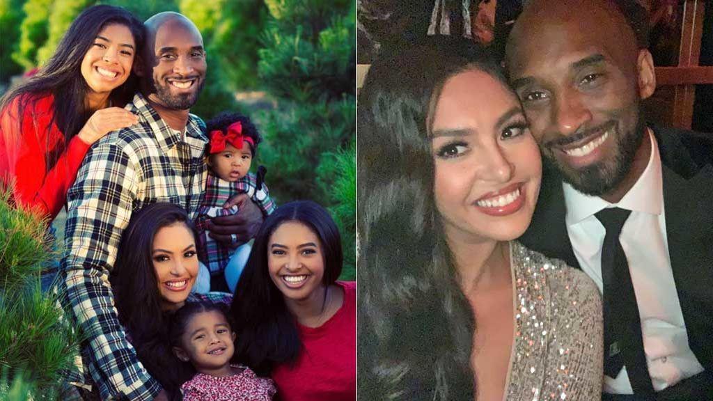 """""""Solo desearía poder abrazarlos y besarlos por última vez"""": La carta de la viuda de Kobe Bryant y madre de Gianna tras el mortal accidente"""