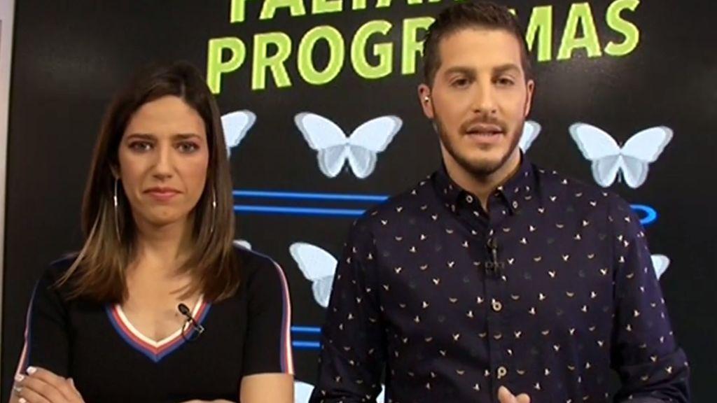 'Cazamariposas' llega a su fin tras siete años en emisión