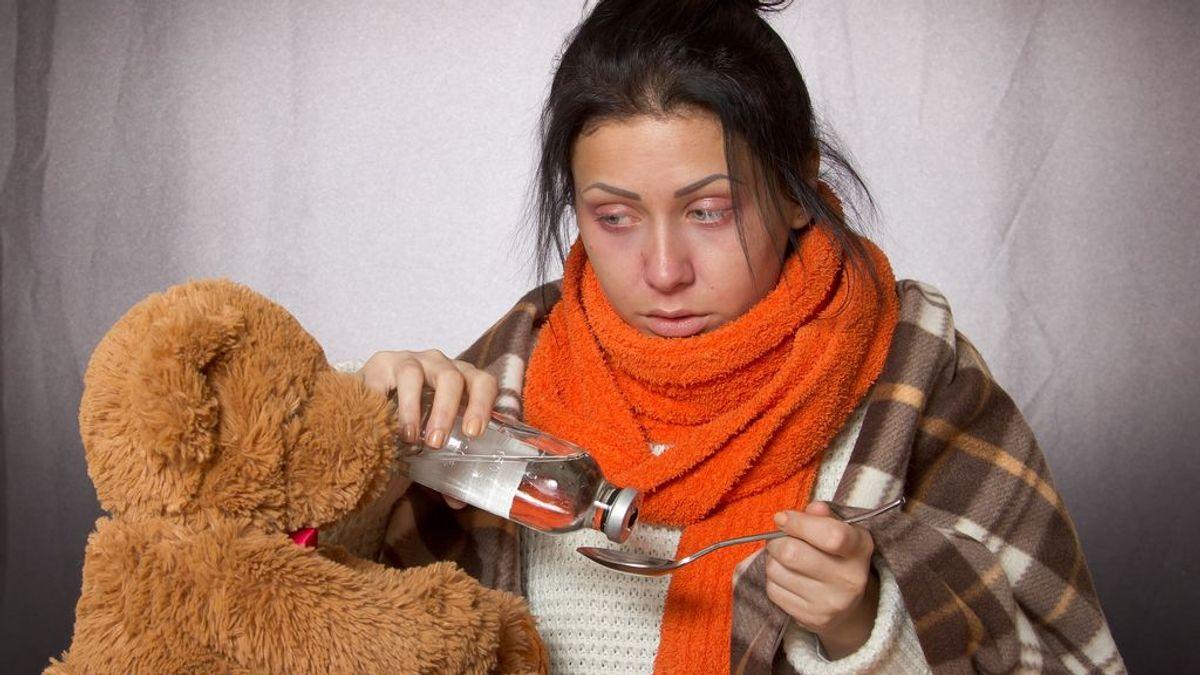 Qué es la gripe B