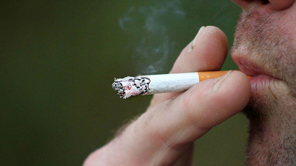 Un estudio demuestra que el pulmón puede repararse a sí mismo del daño genético causado por el tabaco