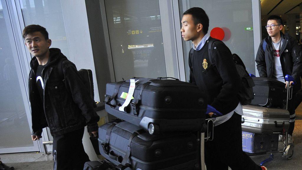 China suspende el fútbol y podría aplazar la F-1 a causa del coronavirus