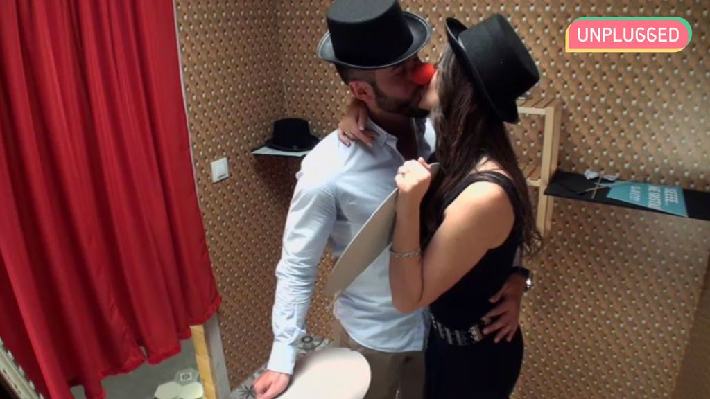 Dani y Xantal 'First dates'