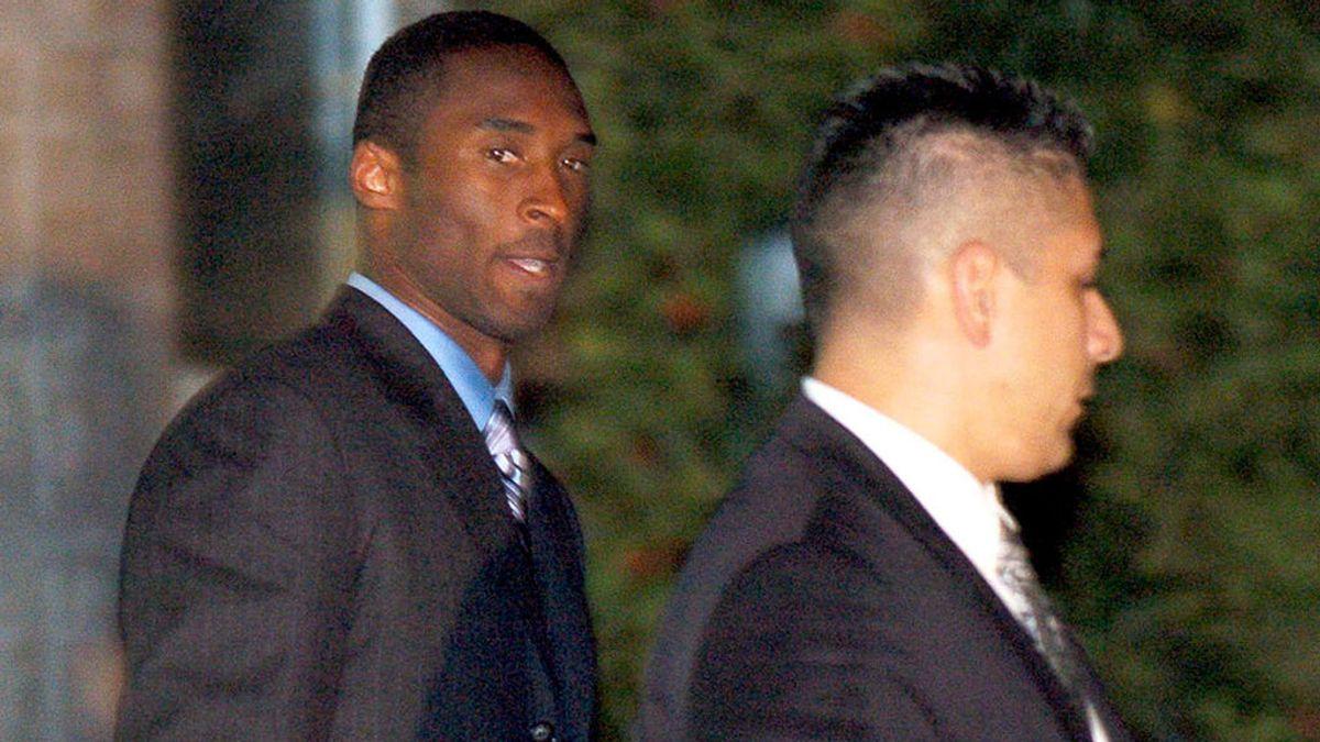 Restituida en su puesto la periodista apartada por recordar la acusación de violación contra Kobe Bryant