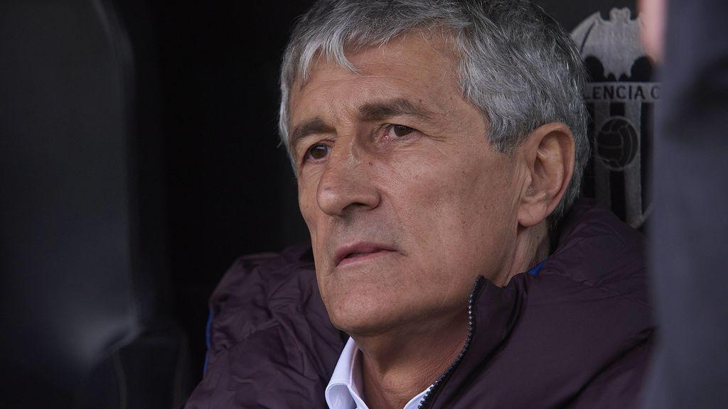 El Barça no fichará a un 9 y se queda con lo que tiene: no habrá sustituto de Luis Suárez