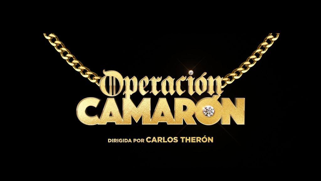Tráiler Operación Camarón