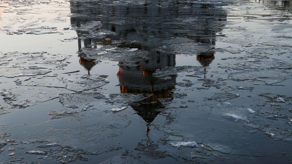 Este de Europa: pasan del calor anómalo a una masa polar en dos días