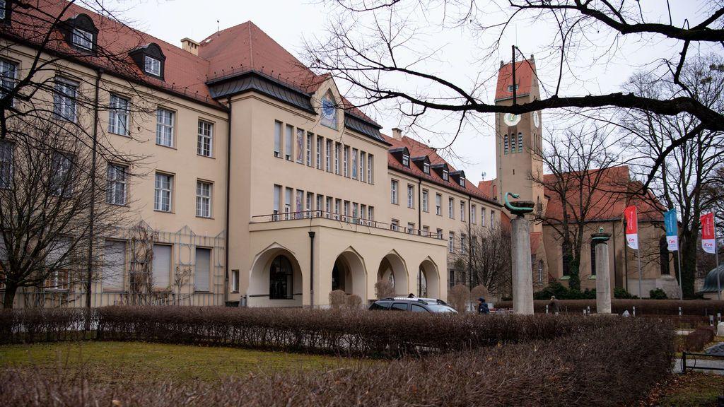 Un niño se ha contagiado por el Coronavirus en Alemania