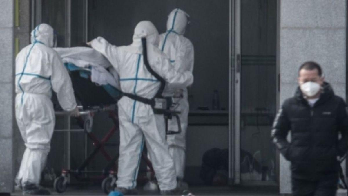 Aumentan a 258 el número de muertes por coronavirus en China: 45 en las últimas 24 horas