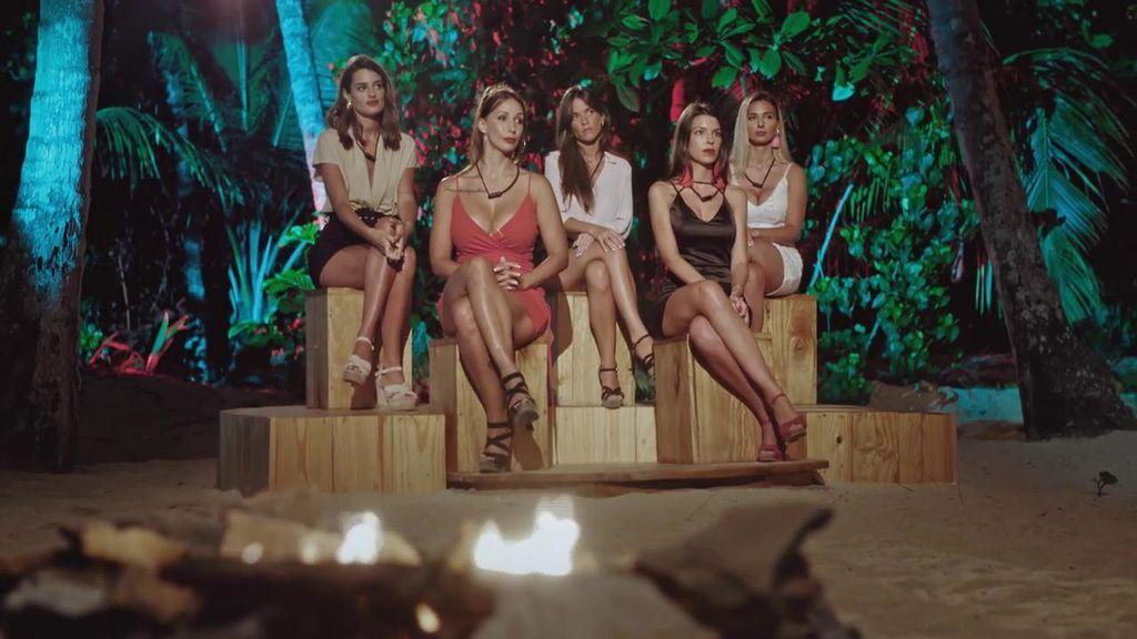 'La isla de las tentaciones' bate su récord de share y triplica a Antena 3