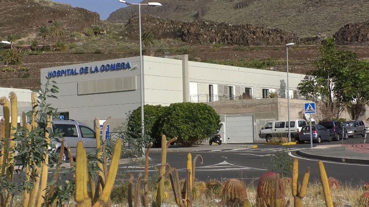 Confirmado en La Gomera el primer caso de coronavirus en España