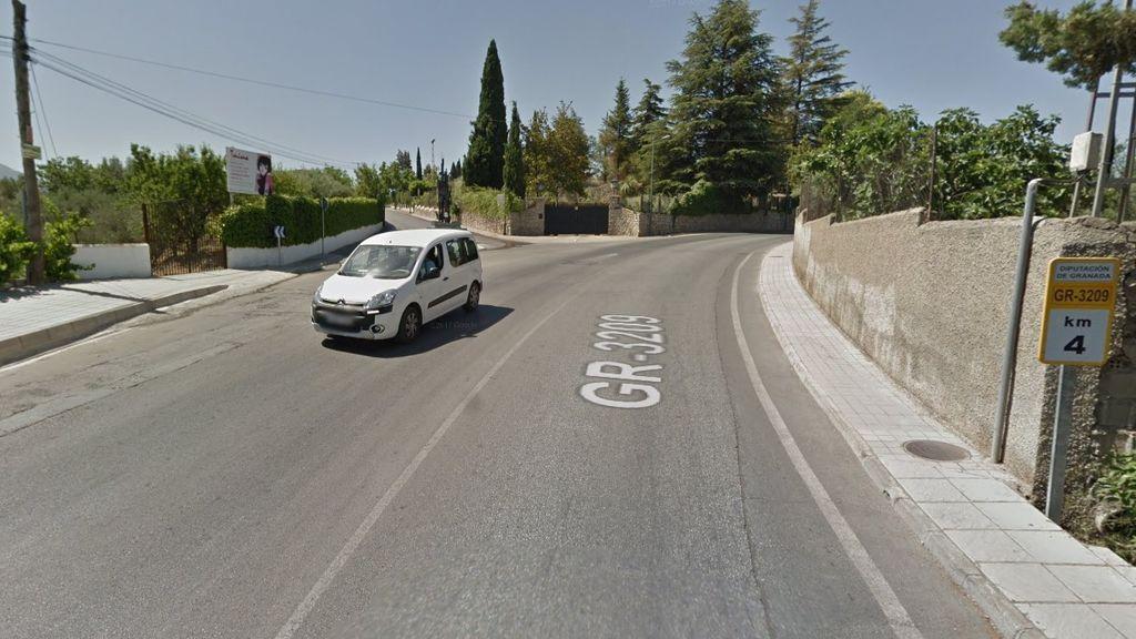 ciclista lugar