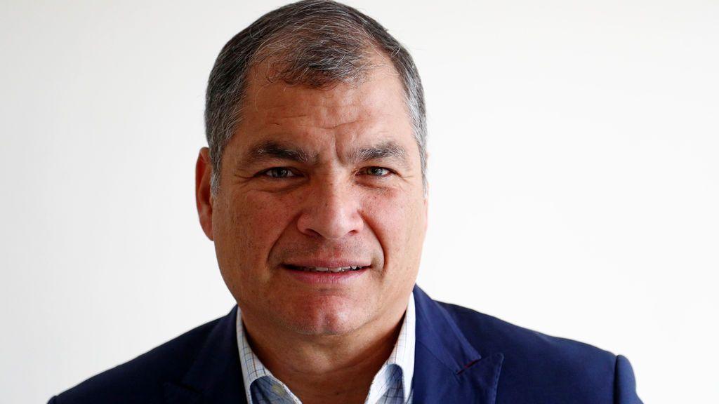 El expresidente de Ecuador Correa será juzgado el 10 de febrero