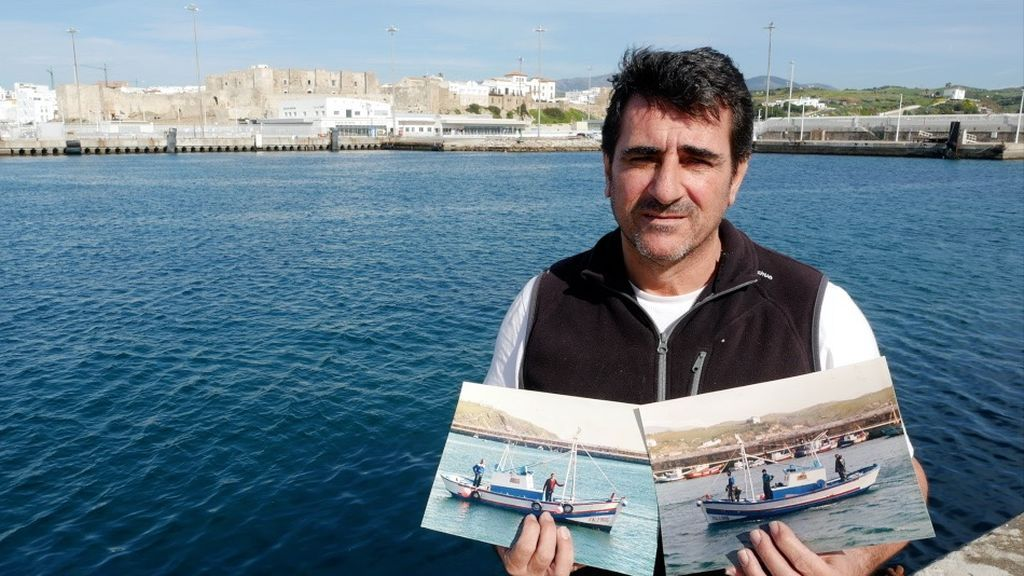La historia de Kisko: cuando el mar te perdona la vida
