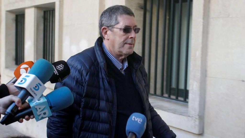El principal acusado del crimen de Polop dice que reza y se santigua ante la tumba de la víctima