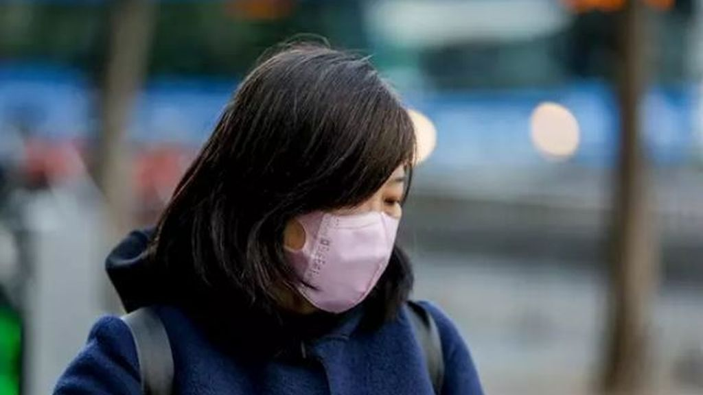 100.000 peticiones diarias de mascarillas en las farmacias españolas