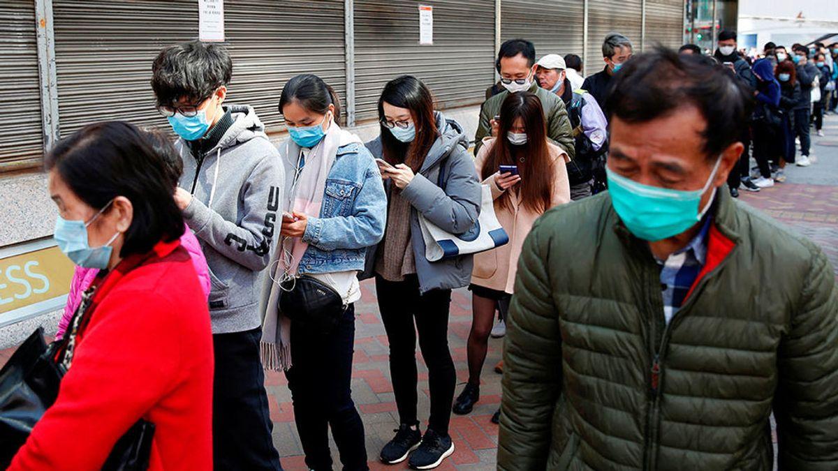 Las 'fake news' que rodean al coronavirus