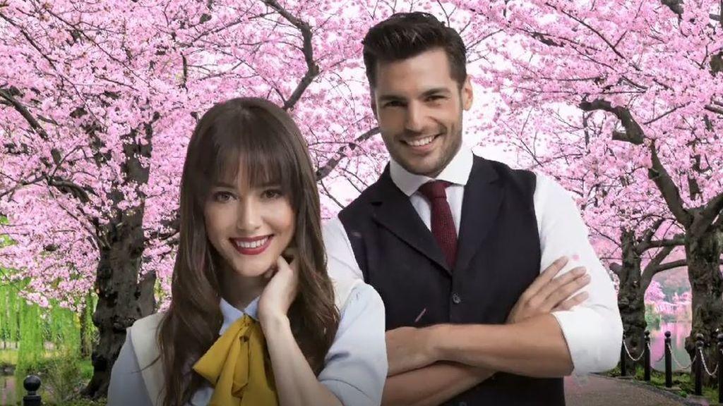 Llega a Divinity la serie turca 'Amar es primavera: Cherry season' con un evento multicanal en Mediaset España